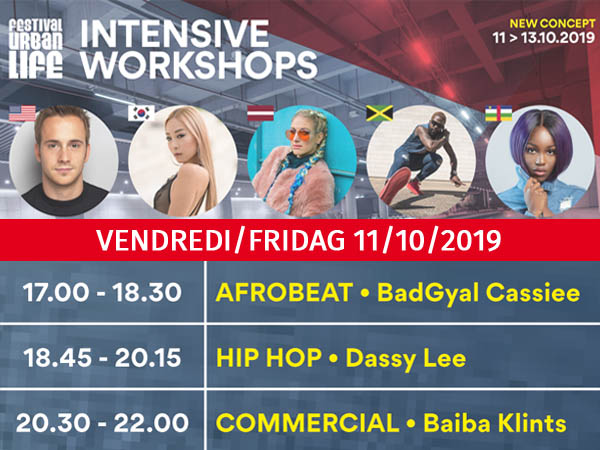 Intensive Workshops